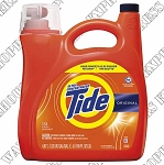 Tide HE Original Ultra Concentrated Liquid Detergent