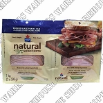 Maple Leaf Sliced Black Forest Ham