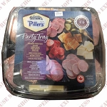 Piller's Meat & Cheese Tray