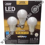 Feit Dimmable 15w A19 Led Bulbs