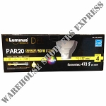 Luminus LED 7w PAR 20 Flood Bulb