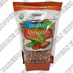 Kirkland Signature Organic Almonds