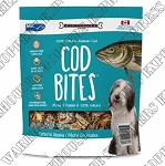 Chewmasters Cod Bites Dog Treat