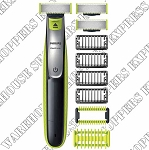 Phillips One Blade Face & Body Trimmer/Shaver