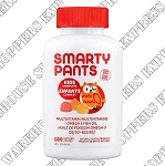 Smarty Pants Kids Complete Multivitamin