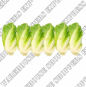 River Ranch Romaine Lettuce Hearts