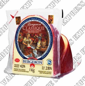 Fromagerie Bergeron Classic Cheese