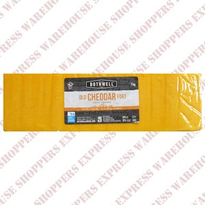 Bothwell Old Cheddar Cheese