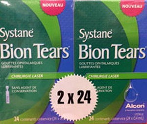Systane Bio-Tears Eye Drops