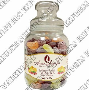 Laura Secord Fruit Flavoured Candy