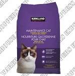 Kirkland Signature Super Premium Dry Cat Food