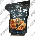 John WM Macy's Cheese Crisps