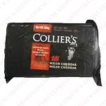 Collier's Powerful Welsh Cheddar