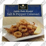 Royal Asia Salt n Pepper Calamari
