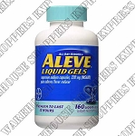 Bayer Aleve 220mg