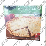 Sabatassos Gluten Free Cheese Pizza