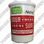Island Farms Sour Cream