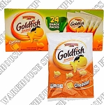 Pepperidge Farms Cheddar Goldfish