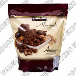 Kirkland Signature Milk Chocolate Almonds