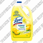 Lysol Lemon Multi-Purpose Cleaner