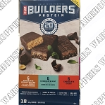 CLIF Builder's Bar Variety Pack