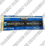 Kirkland Signature Mozzarella Cheese