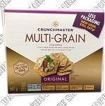 Crunchmaster Multigrain Rice Crackers