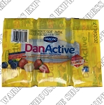 Danone Danactive Drinkable Yogurt