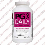 Webber Naturals PGX Daily Ultra Matrix Softgels