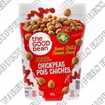 The Good Bean Sweet Chilli Chickpea Snacks