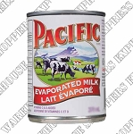 Pacific Evaporated Milk