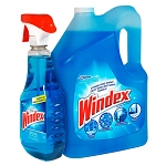 Windex Advanced Glass Cleaner