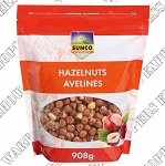 Sunco Oregon Hazelnuts