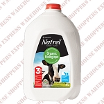 Natrel Organic 3% Whole Milk