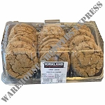 Kirkland Signature Ginger Cookies