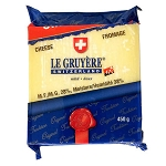 Emmi Swiss Knight Gruyere Cheese