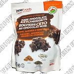 innofoods Dark Chocolate Keto Nuggets