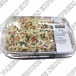 Kirkland Signature Mediterranean Pasta Salad (around 1.5kg)