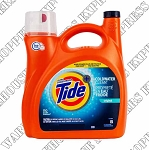 Tide Coldwater He Detergent