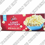 Orville Redenbacher Light Buttery Microwave Popcorn
