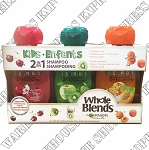 Whole Blends Kid's 2 In 1 Shampoo