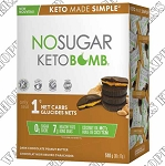 No Sugar Keto Bombs