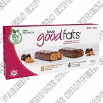 Love Good Fats Keto Bars