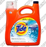 Tide  Advanced Power Liquid Detergent