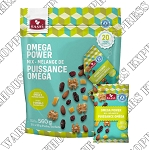 Basse Omega Power Trail Mix